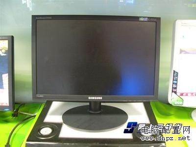 电脑配置-显示器