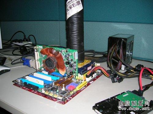 OCP AMD 超频新闻
