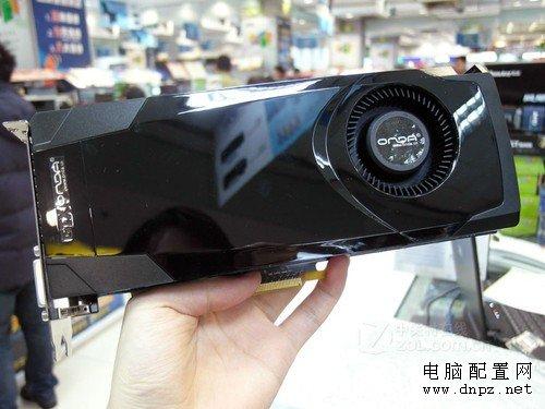 昂达GTX680-2G
