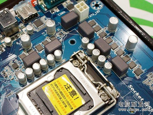 技嘉GA-Z77P-D3