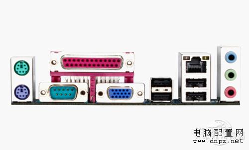 技嘉GA-H61M-DS2(rev3.0)