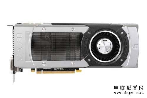 七彩虹 GTX780 CH-3GD5