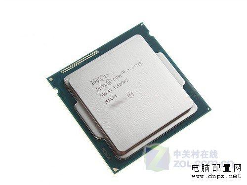 Intel 酷睿 i7 4770K