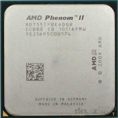 AMD再战Intel 4000元买手机究竟该选谁?