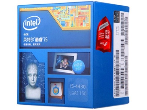 Intel酷睿i5-4430
