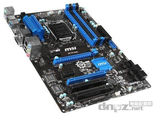 微星Z97 PC Mate