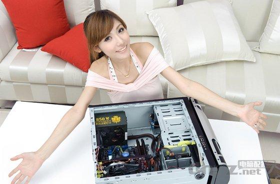 组装电脑配件怎么选?电脑配件选购与组装技巧