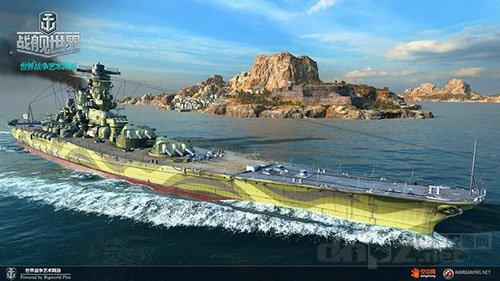 战舰世界配置要求