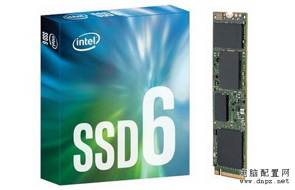 intel600P-256G