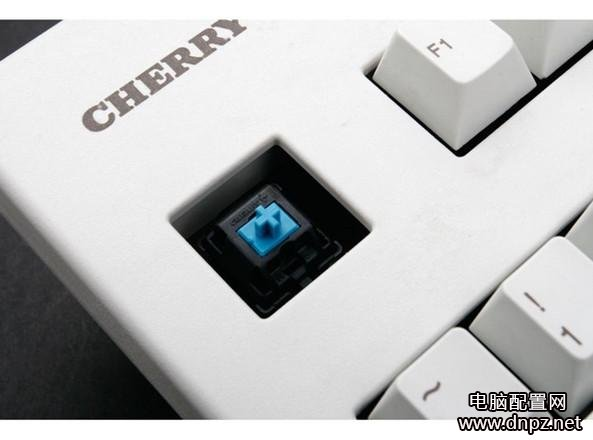 什么是机械键盘?带你全方位了解机械键盘