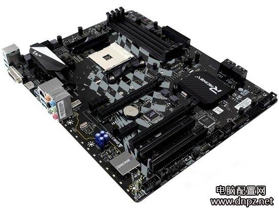 AMD ryzen锐龙配什么主板,搭配锐龙处理器主板推荐
