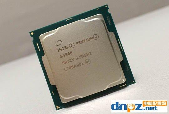 绝地求生最低葡京娱乐官方网站推荐G4560+RX560独显吃鸡电脑主机