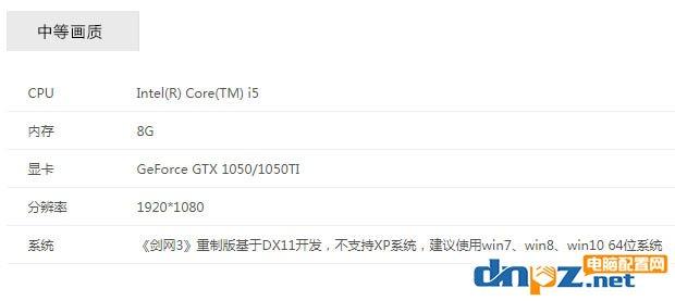 剑网3重置版配置要求,剑网三葡京娱乐官方网站推荐