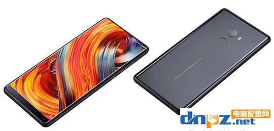 小米搭配骁龙835的手机有哪些?