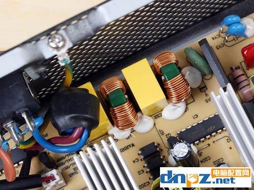 硬件知识:全模组电源和非模组的区别