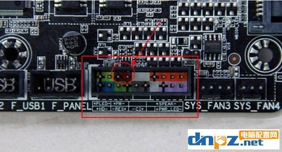 组装电脑教程:装机时需要注意的细节