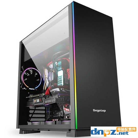 专业3D建模设计主机怎么配?六核i7-8700K专业图形渲染配置单
