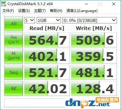 浦科特M8V固态硬盘怎么样?浦科特m8v性能评测
