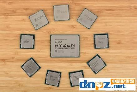 intel 酷睿i5 8600k和amd R7 1700x哪个玩游戏更好