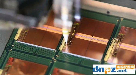 硬件知识:闪存颗粒是怎么制造出来的