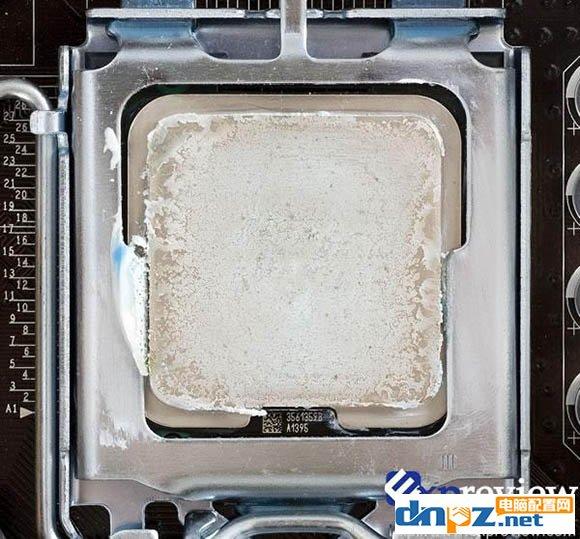 CPU散热硅脂可以用牙膏代替吗?【牙膏代替cpu硅脂实测】