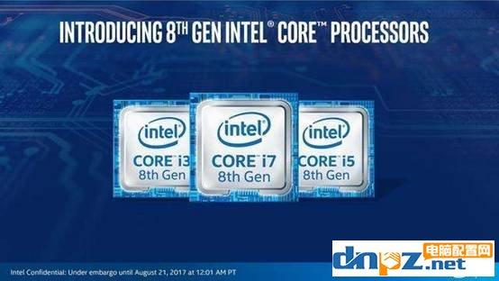 amd和intel的cpu有什么区别?