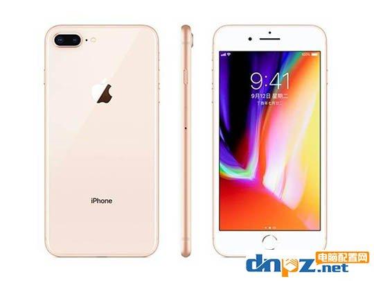 iPhone 8和iPhone X买哪个好 iPhone 8和iPhone X哪个值得买