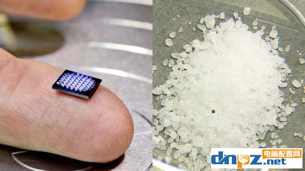 小编告诉你世界上最小的电脑有多大