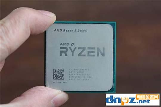 3000元锐龙R5-2400家用游戏电脑主机配置清单