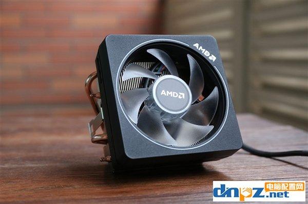 AMD有点膨胀:锐龙CPU用三方散热器将失去质保?