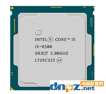 6000元6核八代i5-8500+GTX1066高端电脑主机,畅玩大型游戏