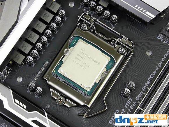 赛扬G4900T性能怎么样?G4900T评测