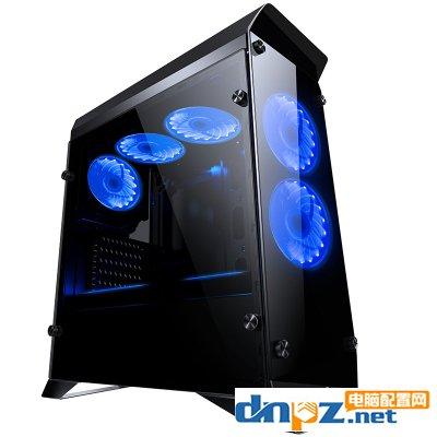 2018年游戏主播葡京娱乐官方网站推荐 i7-8700k搭配GTX1070Ti高端游戏主机