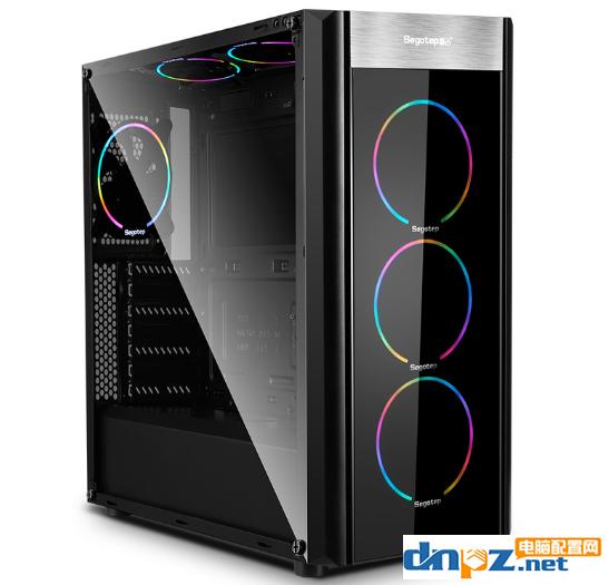 堡垒之夜电脑主机推荐 二代锐龙ryzen5 2600配GTX1060