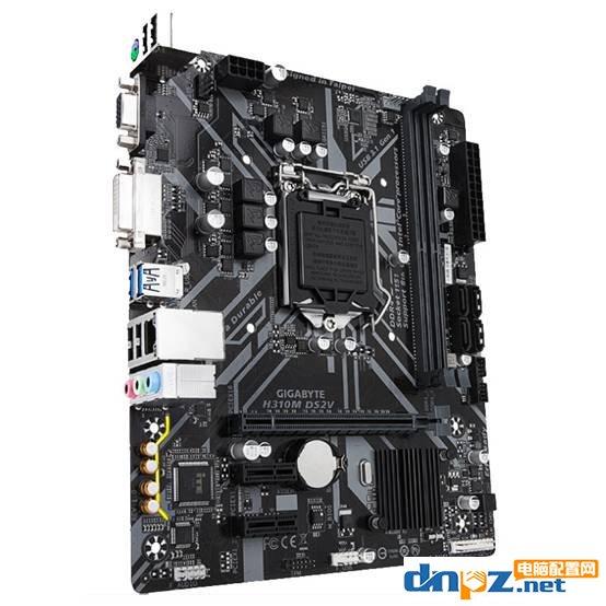 3000元组装电脑怎么配?八代i3-8100游戏电脑主机推荐