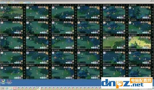 手游模拟器多开葡京娱乐官方网站 15开的手游模拟器电脑怎么配?