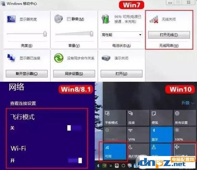 win10系统不能上网该怎么办?win10无线网无法联网的解决方法大全!