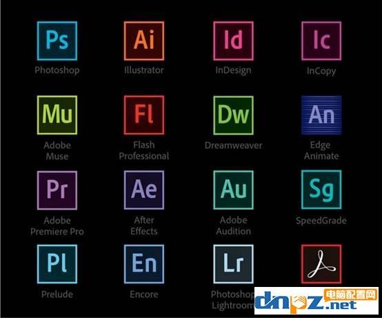 ps图形软件对cpu和显卡的要求,photoshop吃cpu还是显卡?