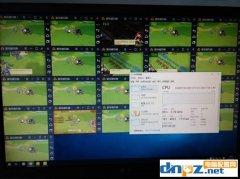 雷电模拟器20开的电脑配置(游戏20开,微信50开)